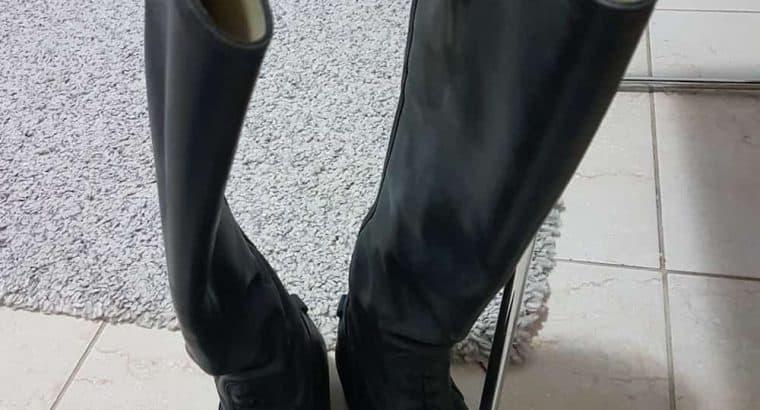 Parlanti*boots