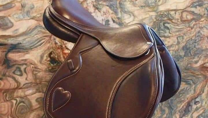 Italian handcrafted saddles