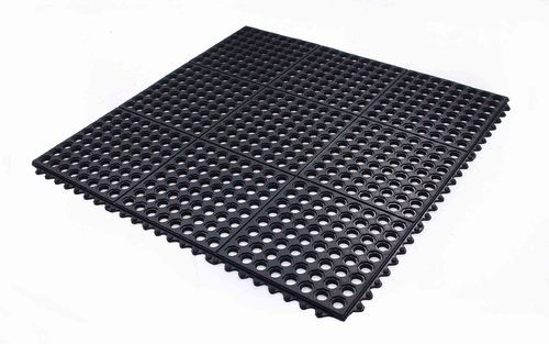Interlocking Rubber Safety