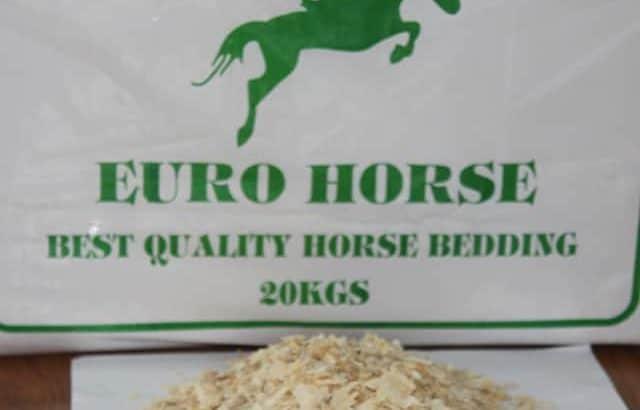 PINE WOOD SHAVINGS FOR HORSE BEDDING