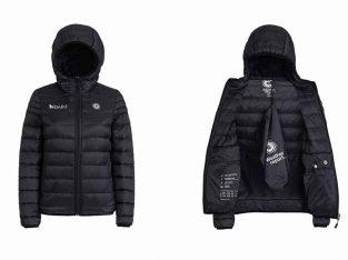 Warming Jacket Male/Female