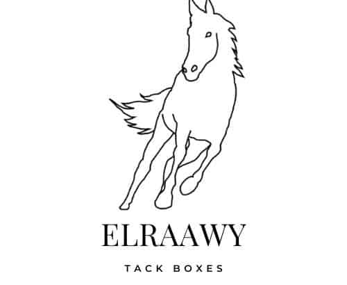 Elraawy Tack Boxes