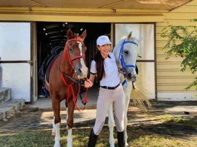 EquiFit by SeAnna