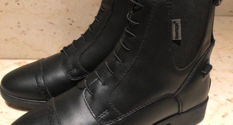Horze kilkenny jodhpur riding boots