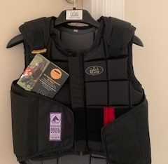 – Brand new USG panel body protector