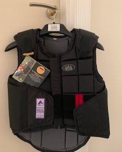 – Brand new USG panel body protector
